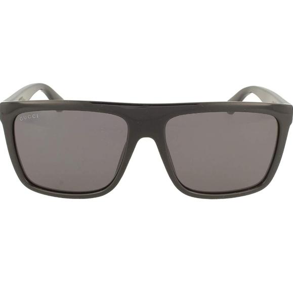 Gucci Sunglasses signature required